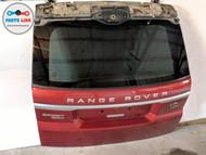 2014-2019 RANGE ROVER SPORT L494 REAR TAIL GATE LIFT TRUNK LID BONNET HATCH DECK #RR050519