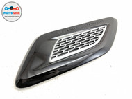 2014-2019 RANGE ROVER SPORT L494 HOOD BONNET RIGHT LOUVER GRILLE TRIM COVER OEM