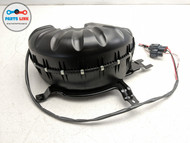 2014-2017 RANGE ROVER SPORT SPORT L494 AIR SUSPENSION PUMP COMPRESSOR & CASE OEM