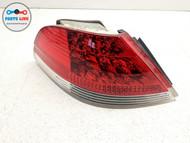 2005 BMW 745I 745 LEFT TAIL LIGHT TAILLIGHT LAMP REAR OEM
