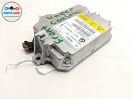2013 BMW X1 CBX AIRBAG CONTROL MODULE COMPUTER SRS OEM