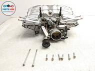 2014-2019 RANGE ROVER SPORT L494 3.0L ENGINE SUPERCHARGER COMPRESSOR 42K OEM