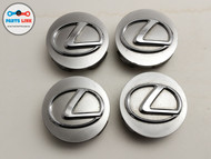 2008 LEXUS GS 350 GS350 WHEEL CENTER CAPS CAP COVER SET OEM