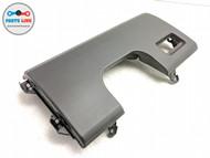 14-19 RANGE ROVER SPORT L494 LEFT DRIVER LOWER DASH TRIM BOLSTER COLUMN KNEE LH