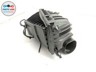 2014 RANGE ROVER SPORT L494 3.0L V6 FRONT LEFT DRIVER AIR FILTER CLEANER BOX OEM
