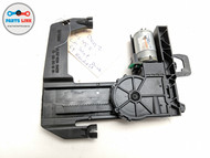 07-12 MERCEDES BENZ GL450 X164 FRONT LEFT SEAT HEADREST LIFT ADJUST MOTOR DRIVE