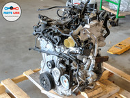 2017-2019 ALFA ROMEO GIULIA 952 2.0L TURBO GASOLINE ENGINE MOTOR 14K MILES OEM