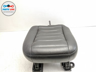2004-2007 HUMMER H2 SUV REAR RIGHT SEAT BOTTOM LOWER CUSHION COVER FRAME PAD OEM #HM032519
