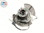 15-17 LAND ROVER DISCOVERY SPORT L550 FRONT LEFT DRIVER WHEEL SPINDLE KNUCKLE LH