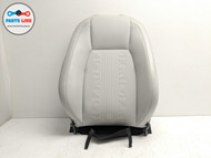15-17 LAND ROVER DISCOVERY SPORT FRONT RIGHT PASSENGER SEAT BACK REST CUSHION RH