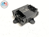 2015-2016 LAND ROVER DISCOVERY SPORT L550 FRONT LEFT DRIVER DOOR CONTROL MODULE