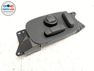 15-17 LAND ROVER DISCOVERY SPORT FRONT LEFT DRIVER SEAT POSITION 8-WAY SWITCH LH