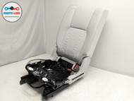 16 2016 LAND ROVER DISCOVERY SPORT REAR RIGHT SEAT BACK REST CUSHION FRAME COVER