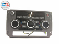 2015-2016 LAND ROVER DISCOVERY SPORT L550 AUDIO A/C HEATER CLIMATE TEMP CONTROL