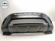 2015-2018 LAND ROVER DISCOVERY SPORT L550 FRONT BUMPER COVER GRILL SPOILER ASSY