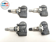 15-17 LAND ROVER DISCOVERY SPORT L550 FRONT REAR TPMS TIRE PRESSURE SENSOR SET-4