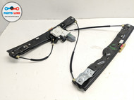 2015-2018 LAND ROVER DISCOVERY SPORT L550 FRONT RIGHT DOOR WINDOW REGULATOR ASSY