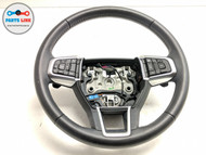 15-18 LAND ROVER DISCOVERY SPORT L550 HEATED STEERING WHEEL CRUISE RADIO SWITCH