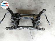 16-17 LAND ROVER DISCOVERY SPORT L550 REAR CRADLE SUBFRAME CROSSMEMBER SWAY BAR