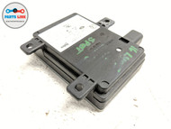 14-16 RANGE ROVER L405 RIGHT OR LEFT BLIND SPOT RADAR LANE ASSIST MONITOR MODULE