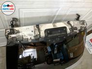 13-17 RANGE ROVER L405 TD6 REAR UPPER TRUNK LIFT LID HATCH TAIL GATE DECK GLASS
