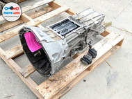 2006-2010 BMW M6 E63 E64 7 SPEED SMG MANUAL SEQUENTIAL TRANSMISSION GEAR BOX 75K