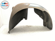 06-10 BMW M6 E63 REAR LEFT DRIVER QUARTER PANEL WHEEL FENDER LINER SPLASH SHIELD