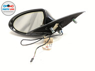 2006-2008 BMW M6 E63 LEFT DRIVER DOOR DIP POWER MIRROR M-SPORT SAPPHIRE BLACK LH