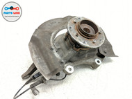2006-2010 BMW M6 E63 FRONT RIGHT PASSENGER WHEEL SPINDLE KNUCKLE HUB 75K RH ASSY
