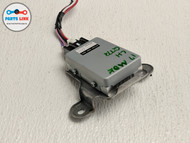 14-18 ACURA MDX YD4 REAR RIGHT QUARTER FUEL PUMP SENDER CONTROL MODULE UNIT ECM