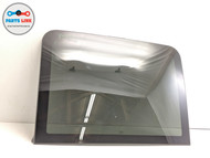 2011-2017 PORSCHE CAYENNE 958 FRONT PANORAMIC SUN ROOF MOON GLASS WINDOW PANEL