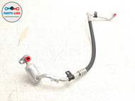 2017-2019 LAND ROVER DISCOVERY 5 L462 3.0L FRONT AC LINE DISCHARGE HOSE PIPE OEM