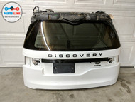 17-19 LAND ROVER DISCOVERY 5 L462 HSE REAR TRUNK TAIL LIFT GATE HATCH DECK GLASS #LD082119