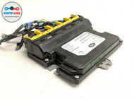 2017-2018 LAND ROVER DISCOVERY L462 DASH LEFT BCM ACTIVE BODY CONTROL MODULE ECM
