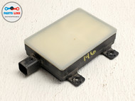 2017 LAND ROVER DISCOVERY L462 REAR RIGHT BLIND SPOT RADAR SENSOR CONTROL MODULE