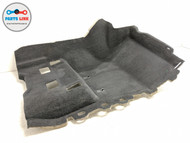 2017-2018 LAND ROVER DISCOVERY L462 FRONT RIGHT PASSENGER FLOOR CARPET LINER OEM
