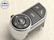 17-19 LAND ROVER DISCOVERY 5 L462 LEFT STEERING WHEEL RADIO PHONE CONTROL SWITCH