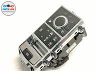 2017-2018 LAND ROVER DISCOVERY L462 CONSOLE TERRAIN TRACTION CONTROL PARK SWITCH