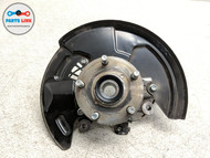 2015-2021 SUBARU WRX FRONT LEFT DRIVER SPINDLE KNUCKLE WHEEL HUB BEARING ASSY LH #SX091619