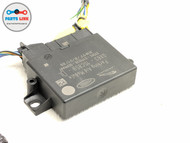15-18 DISCOVERY SPORT L550 REAR RIGHT PARKING AID PDC CONTROL MODULE UNIT BRAIN