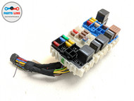 2016-2018 LAND ROVER DISCOVERY SPORT L550 REAR LEFT FUSE BOX RELAY JUNCTION ECM