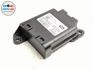 2016-2018 DISCOVERY SPORT L550 FRONT RIGHT SEAT HEATED CONTROL MODULE ECM BRAIN