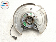 2015-2018 LAND ROVER DISCOVERY SPORT L550 REAR RIGHT SPINDLE KNUCKLE HUB BEARING