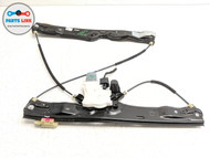 2015-2018 LAND ROVER DISCOVERY SPORT L550 FRONT RIGHT WINDOW REGULATOR LIFTER RH