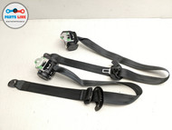 2015-2018 LAND ROVER DISCOVERY SPORT L550 REAR ROW RIGHT LEFT SEAT BELT SET-2