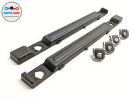 15-18 LAND ROVER DISCOVERY SPORT L550 CARGO TRUNK FLOOR HOOK SLIDING RAIL SET-6