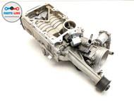 2014-2019 RANGE ROVER SPORT L494 3.0 ENGINE MOTOR SUPERCHARGER BLOWER COMPRESSOR