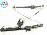 2014-2019 RANGE ROVER SPORT L494 FRONT LEFT DRIVER DOOR WINDOW REGULATOR W/MOTOR