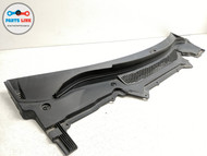 2014-2015 RANGE ROVER SPORT L494 WINDSHIELD COWL WIPER TRIM COVER GRILLE PANEL #RS090519
