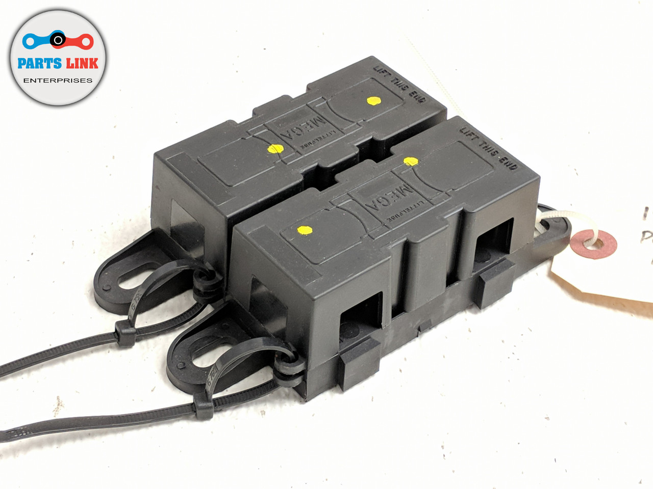 2014-2016 RANGE ROVER SPORT L494 POSITIVE BATTERY CABLE TERMINAL MEGA FUSE  BOX - PARTS LINK ENT | Battery Cable To Fuse Box |  | Parts Link Enterprise